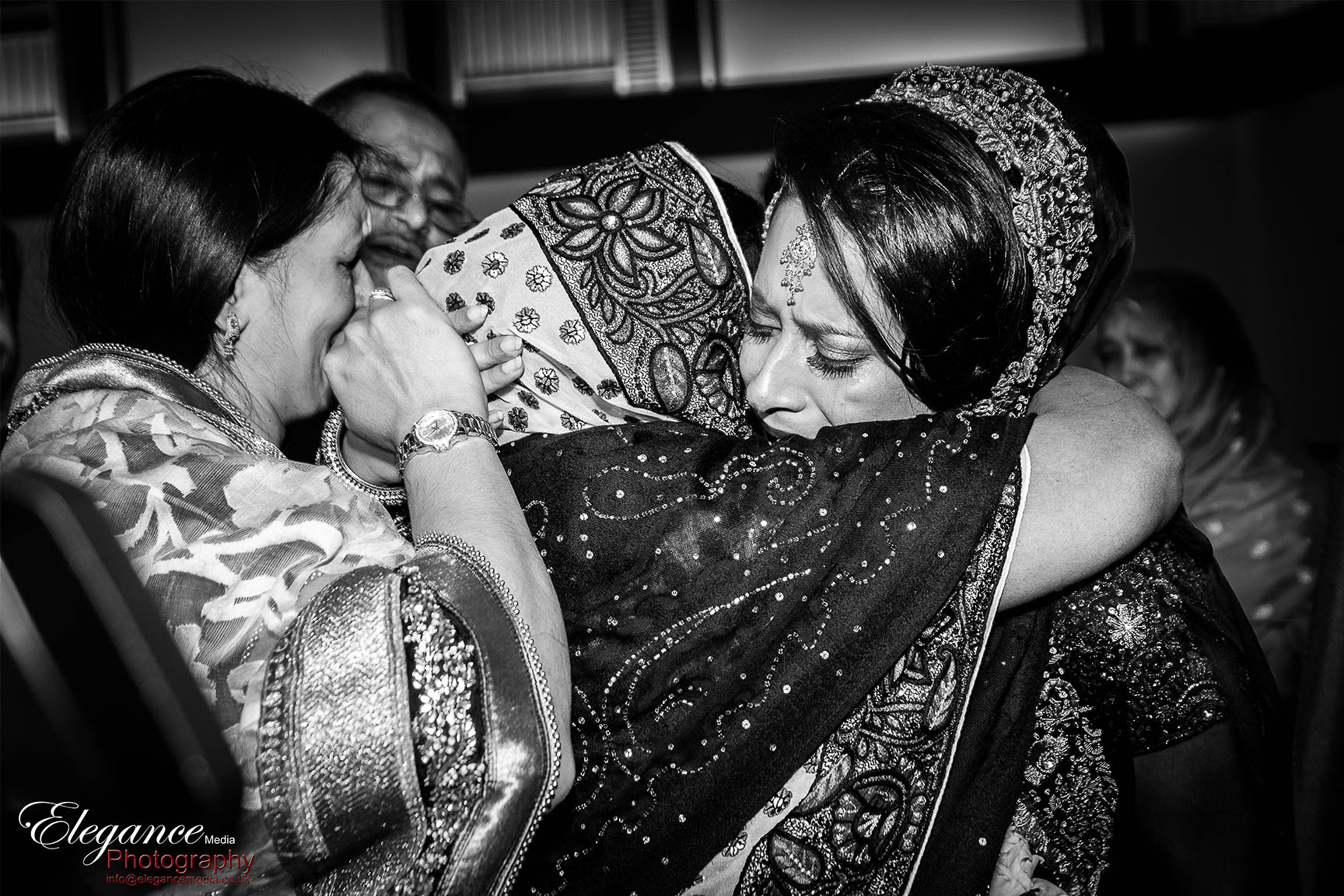 asian wedding videography london