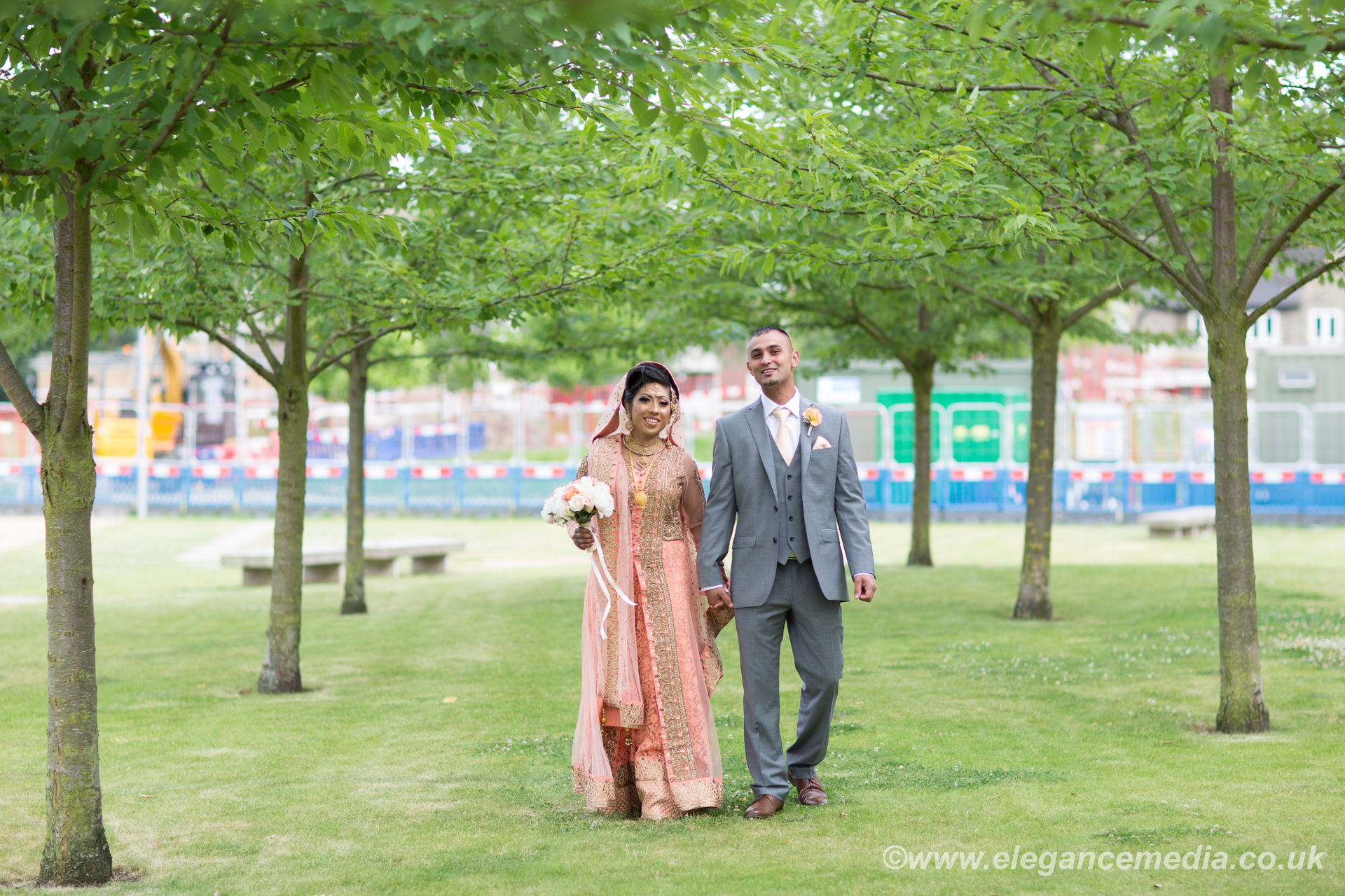 asian wedding photography birmingham