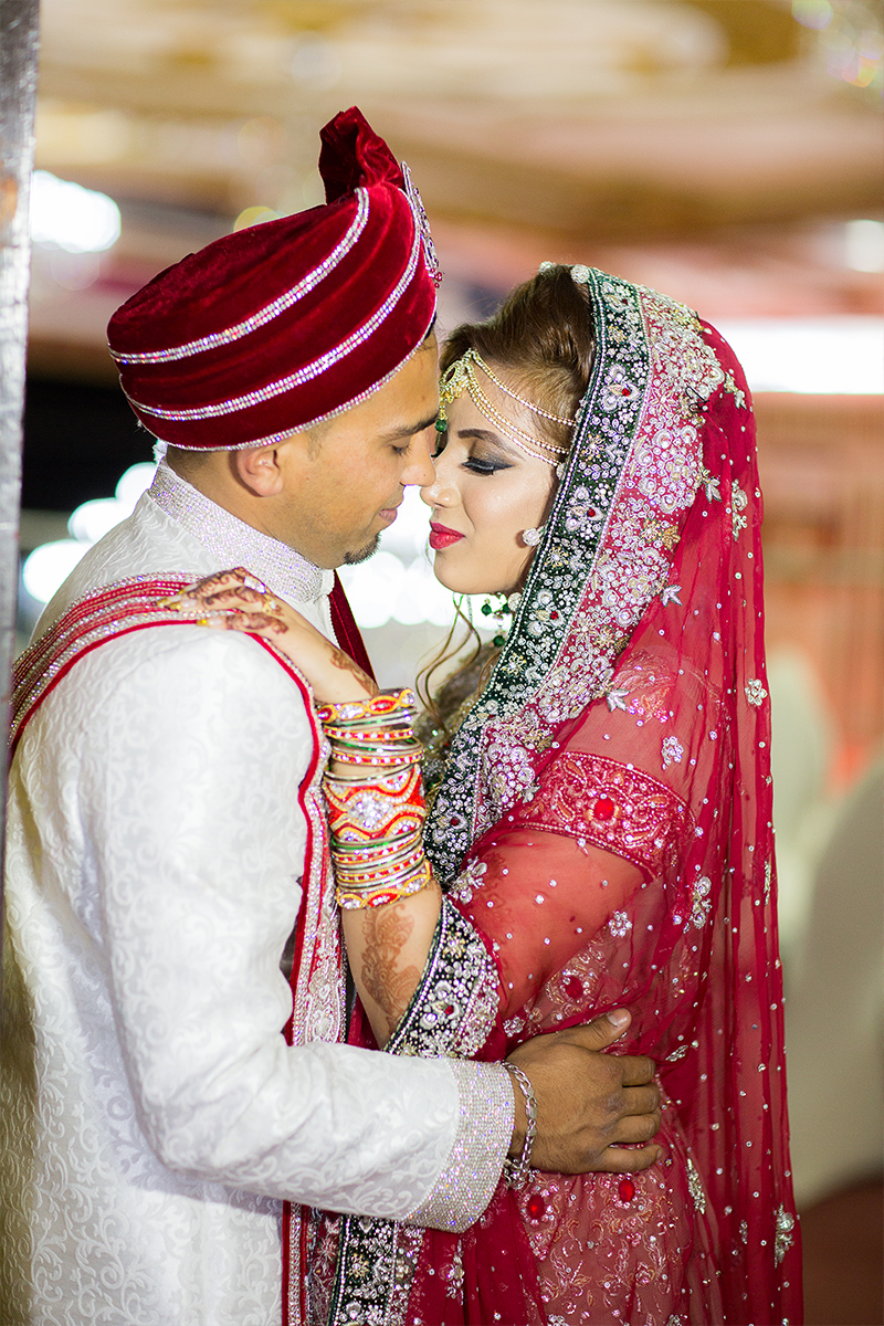 asian wedding photography
