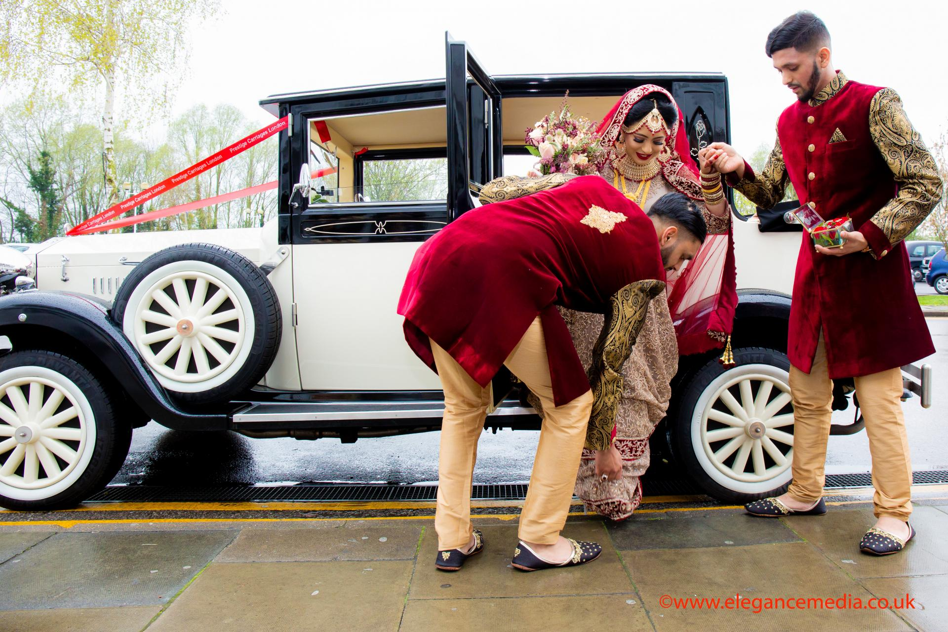 asian wedding photography northampton